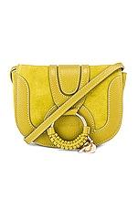 See By Chloe Hana Mini Crossbody Bag in Anise Green