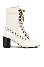 See By Chloe Sophia Boot in Gesso