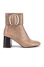 See By Chloe Hopper Bootie in Taupe