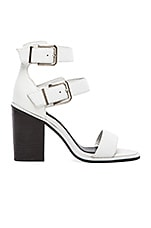 Robyn I Sandal in White