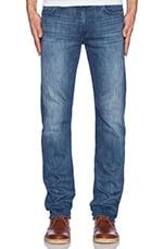 Jean Luxe Performance Slimmy en Nakkitta Blue