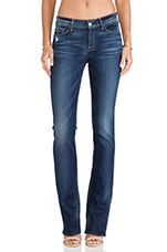 Jean Skinny Bootcut en Monarch Blue