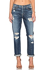 JEAN DISTRESSED JOSEFINA