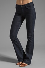 Mid-Rise Boot Cut in New Rinse