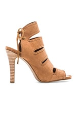 Play Along Heel in Tan