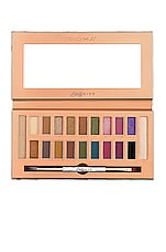 Sigma Beauty Dream Eye & Cheek Palette