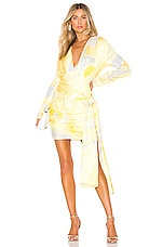 Stine Goya Madison Dress in Altitude