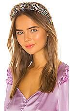 SHASHI Fairy Tale Headband in Multi