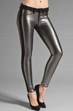 Siwy Johanna Skinny in Platinum
