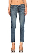 JEAN CROPPED HANNAH