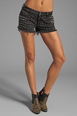 Alia Cut-Off Shorts in Renegade
