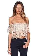 TOP CROPPED BRAIMA