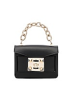 SALAR Gaia Bag in Black