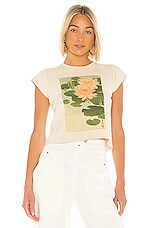 Selkie The Tiny Tourist Tee in Oatmeal