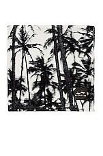 Slowtide Beach Towel in Hina
