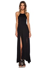 ROBE MAXI YOUNG GUNS