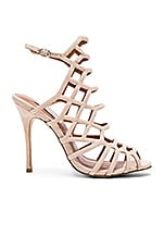 Slithur Heel in Blush