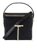 Sancia The Maeve Mini Bag in Black