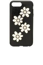 Sonix Swarovski Opal Daisy iPhone 6/7/ Plus Case in Opal Daisy