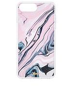 Sonix Blush Quartz Iphone 6/7/8 Plus Case in Pink