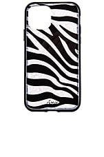 Sonix Zebra X/XS Case in Black & White