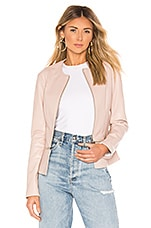 Soia & Kyo Heidi Jacket in Rose