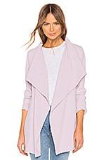 Soia & Kyo Ora Jacket in Lavender