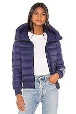 Soia & Kyo Tiphanie Puffer Jacket in Lapis