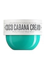 Sol de Janeiro Travel Coco Cabana Cream Moisture Magnet Oil-In-Water Body Cream