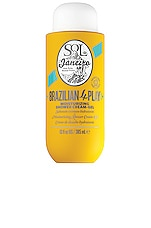 Sol de Janeiro Brazilian 4-Play Shower Cream Gel