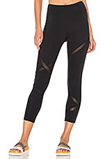 LEGGINGS CAPRI RACEBREAK