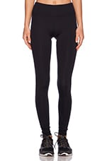 Eclon High Impact Legging in Black