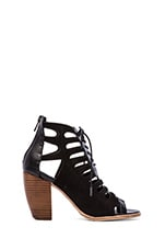 Jolie Heel in Black