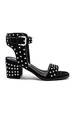 Sol Sana Porter Stud Heel in Black