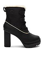 Sorel Dacie Lace in Black