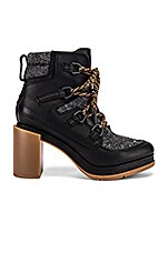 Sorel Blake Lace Boot in Black