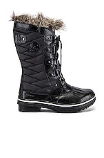 Sorel Tofino II Boot in Black Stone