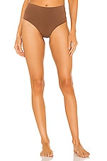 SPANX Everyday Shaping Thong in Naked 4.0