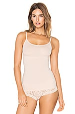 Trust Your Thinstincts Camisole en Naturel
