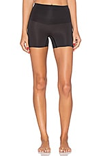 Shape My Day Girl Short en Noir
