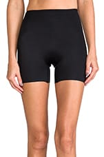 Slimplicity Girl Short in Black