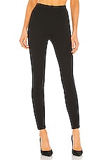 SPANX The Perfect Black Pant, Ankle 4-Pocket in Classic Black