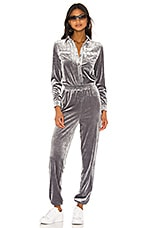 superdown Madalena Jumpsuit in Slate