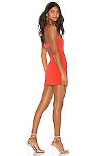 superdown Skylar Mini Dress in Red