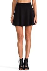Skirt in Black