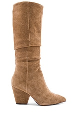 Splendid Clayton Boot in Oat