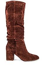 Splendid Phoenix Boot in Mahogany