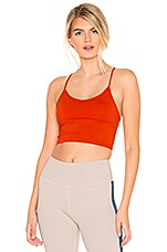 Splits59 Seamless Cami in Sunset