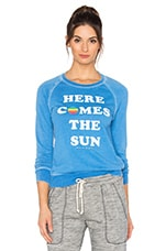 SWEAT STYLE USÉ HERE COMES THE SUN