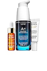 Sunday Riley A+ High-Dose Retinoid Serum Limited Edition Kit
